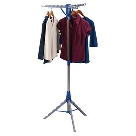 Collapsible Garment Rack