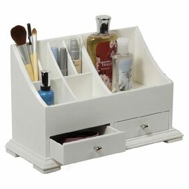2-Drawer Vanity Organizer