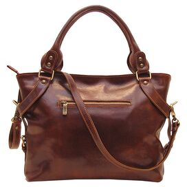 Armina Leather Tote