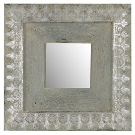 Kenzie Wall Mirror (Set of 4)