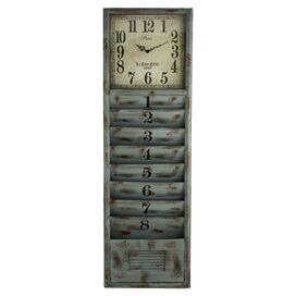 Strada Wall Clock