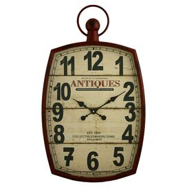 Annalise Wall Clock