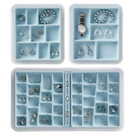 3-Piece Mila Jewelry Organizer Set