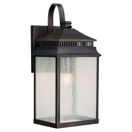 Melville Outdoor Wall Lantern