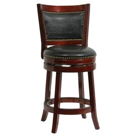 Bristol Stool in Cherry