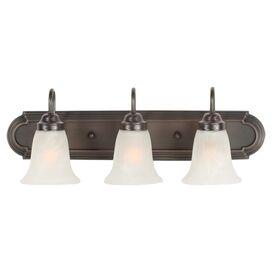 Arby 3-Bulb Vanity Light