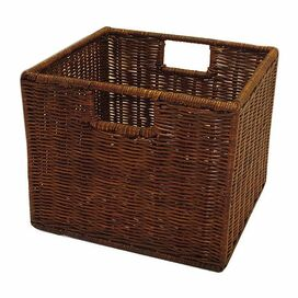 Owen Wicker Storage Basket (Set of 3)