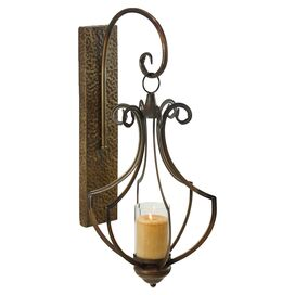 Ribley Candle Sconce (Set of 2)