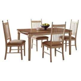 5-Piece Carlyle Dining Set