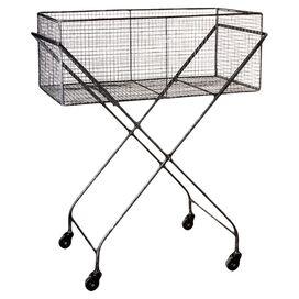 Jada Serving Cart
