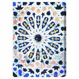 Azahar Canvas Print, Oliver Gal