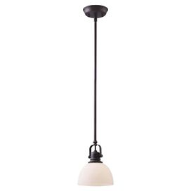 Royston Pendant in Oil Rubbed Bronze