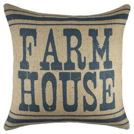 Farm House Pillow
