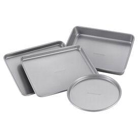 Farberware 4-Piece Toaster Oven Set