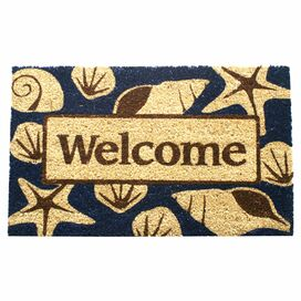 Beach Home Doormat