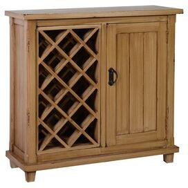 Carter Wine Cabinet