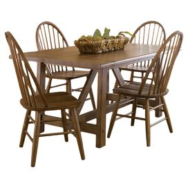 5-Piece Hanson Dining Set