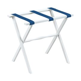 Marco Luggage Rack in Pacific Blue