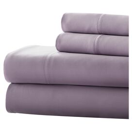 300 Thread Count Sheet Set in Lavender