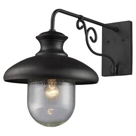 Dexter Outdoor Wall Lantern