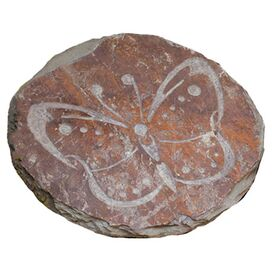 Papillon Stepping Stone (Set of 3)