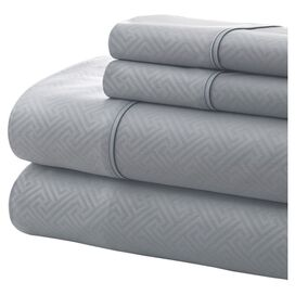 Sheet Set in Platinum