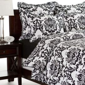 Morton Duvet Cover