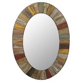 Hannah Wall Mirror