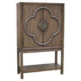 Melanie Wine Cabinet