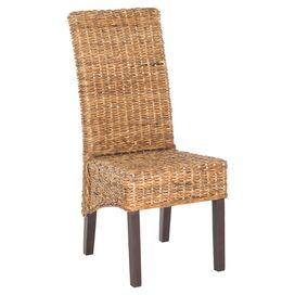 Sullivan Rattan Side Chair (Set of 2)