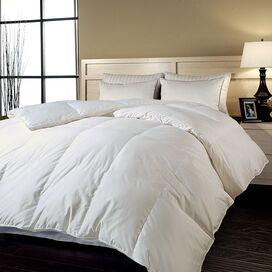 Cotton Sateen Comforter