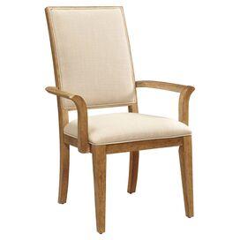 Vanessa Arm Chair (Set of 2)