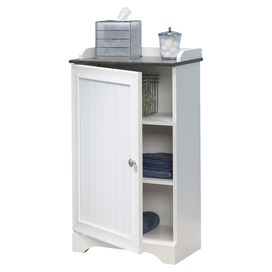 Caraway Cabinet in White