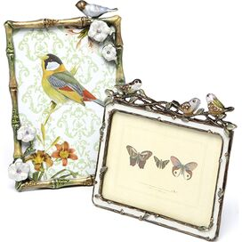 2-Piece Nida Picture Frame Set