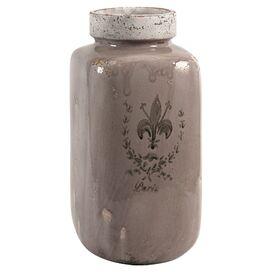 Brocade Vase