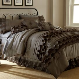 7-Piece Stacia Comforter Set