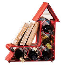 Arrow Wine Rack