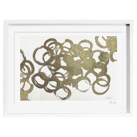 De Gala Framed Print, Oliver Gal