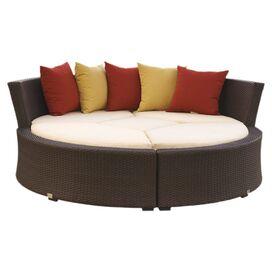 4-Piece Catalina Indoor/Outdoor Seating Group Set