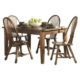5-Piece Lemarque Dining Set
