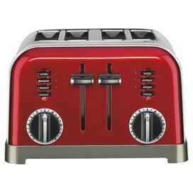 Cuisinart 4-Slice Classic Toaster