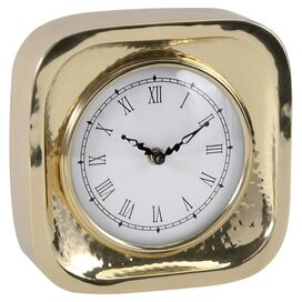 Celia Table Clock