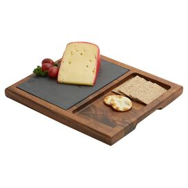 Charles Cheese Board