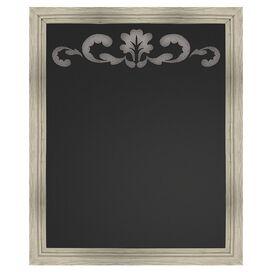 Flora Chalkboard