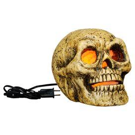 Yorick Lamp Decor