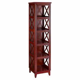 Clarette Bookcase