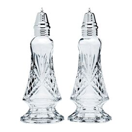 Hera Crystal Salt & Pepper Shakers