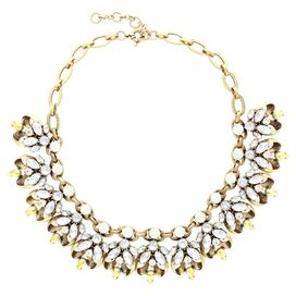Trina Necklace by Olivia Welles