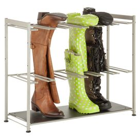 Lucy Boot Rack