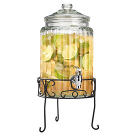 Jerome Beverage Dispenser
